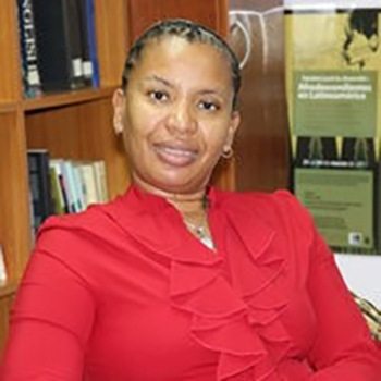 Dr. Charmaine Crawford