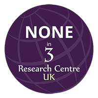 None in Three - Research Centre - UK