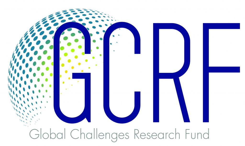 Global Challenges Research Fund - None in Three