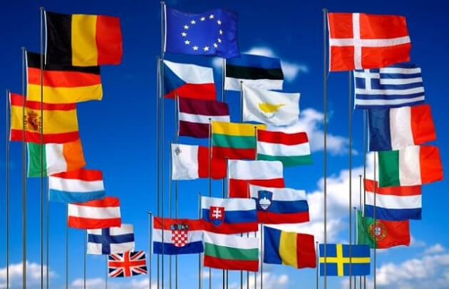 Multilateralism - None in Three - EU Conference