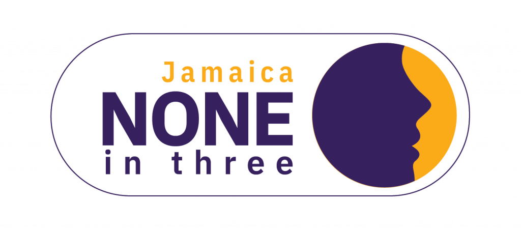 Logo for None in Three - Jamaica