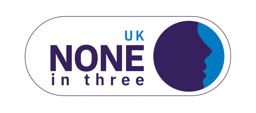 Logo for None in Three - UK